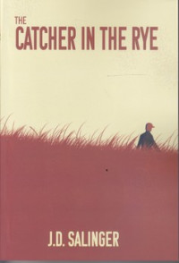 کتاب ناطوردشت THE CATCHER IN RYEاورجينال