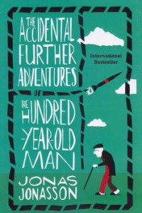 the accidental further adventures 2